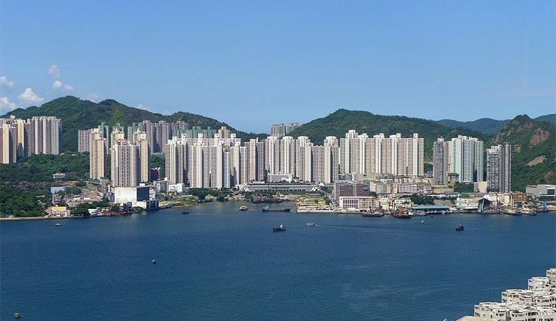 henderson land development to build 6000 units in yau tong